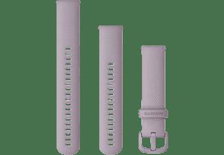 GARMIN Schnellwechsel-Armband 20 mm, Ersatzarmband, Garmin, Magenta