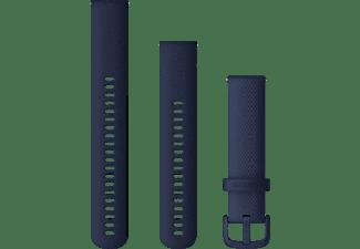 GARMIN Schnellwechsel-Armband 20 mm, Ersatzarmband, Garmin, Navy