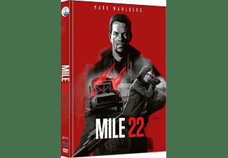 Mile 22 Blu-ray + DVD