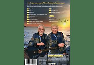 Die Amigos - Amigos - Freiheit  - (DVD)