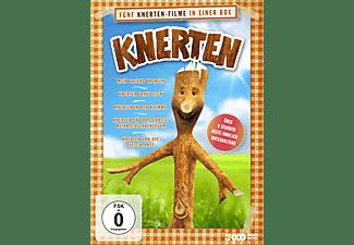 Knerten Gesamtbox [DVD]