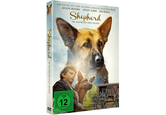Shepherd-Die Geschichte Eines Helden [DVD]