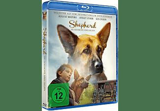 Shepherd-Die Geschichte Eines Helden [Blu-ray]
