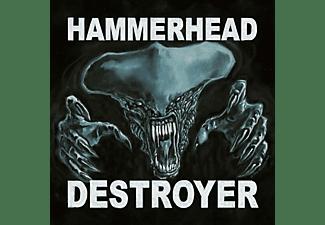 Hammerhead - Destroyer (Slipcase) [CD]