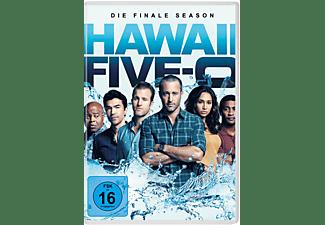 Hawaii Five-0 - Staffel 10 DVD