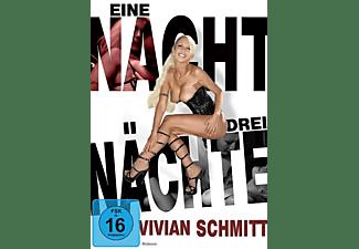 Vivian Schmitt - Eine Nacht-Drei Nächte DVD