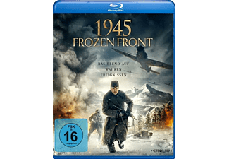 1945 - Frozen Front Blu-ray