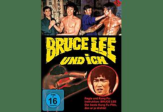 Bruce Lee Und Ich-Cover A [DVD]