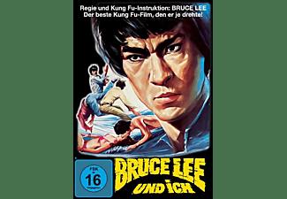 BRUCE LEE UND ICH-Cover B [DVD]