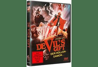 DeVil's Gift-Der Höllendämon [DVD]