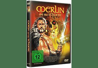 Merlin Und Das Schwert [DVD]