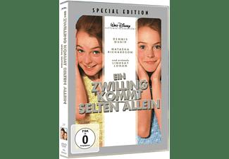 Ein Zwilling kommt selten allein Special Edition DVD