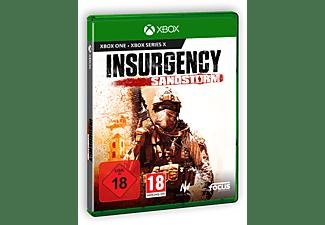 Insurgency: Sandstorm - [Xbox One]