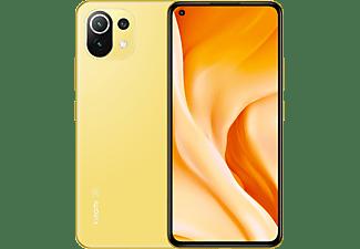 XIAOMI Mi 11 Lite 5G 128GB, Citrus Yellow