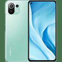 XIAOMI Mi 11 Lite 5G 128GB, Mint Green