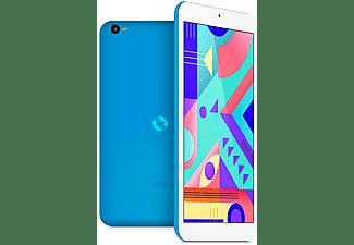 "Tablet - SPC Lightyear (2nd Gen), 32 GB, Azul, Wi-Fi, 8"" HD, 2 GB RAM, Quad Core Cortex A35, Android 8.1"