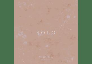 Yiruma - Solo [CD]