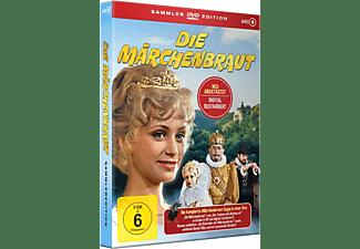 Die Märchenbraut [DVD]
