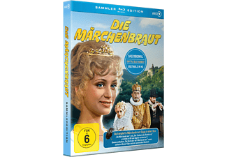 Die Märchenbraut [Blu-ray]