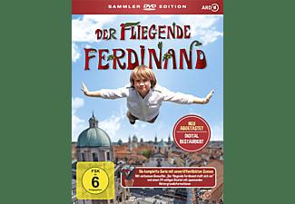 Der fliegende Ferdinand - Die komplette Serie [DVD]