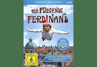 Der fliegende Ferdinand - Die komplette Serie [Blu-ray]