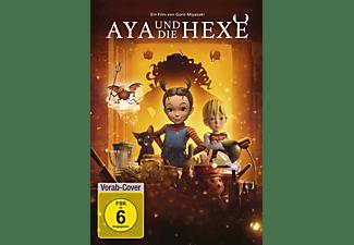 Aya und die Hexe [DVD]