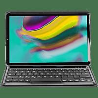 SAMSUNG Targus Slim Keyboard Cover für Tab S6 Lite, Schwarz (GP-FBP615TGABO)