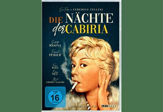 Die Nächte der Cabiria [DVD]