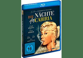 Die Nächte der Cabiria [Blu-ray]
