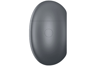HUAWEI FreeBuds 4i, In-ear Kopfhörer Bluetooth Silver Frost