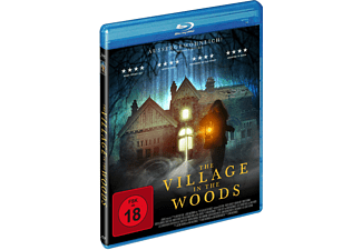 The Village in the Woods Blu-ray
