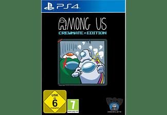 Among Us: Crewmate Edition - [PlayStation 4]
