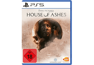 The Dark Pictures Anthology: House of Ashes - [PlayStation 5]