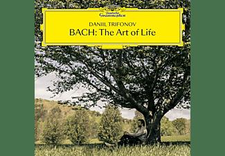 Daniil Trifonov - BACH: The Art Of Life [CD]