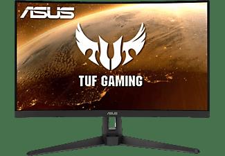 "Monitor gaming - ASUS TUF Gaming VG27VH1B, 27"" FHD, 1 ms, 165 Hz, AMD FreeSync™ Premium, Negro"