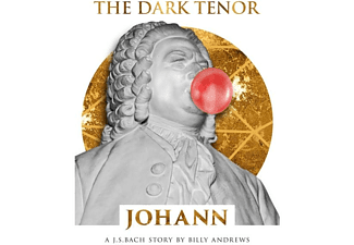 The Dark Tenor - Johann (limitierte signierte Edition) [CD]