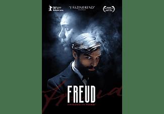 Freud [DVD]