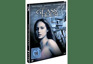 The Glass House (Mediabook) (Blu-ray+DVD) [Blu-ray + DVD]
