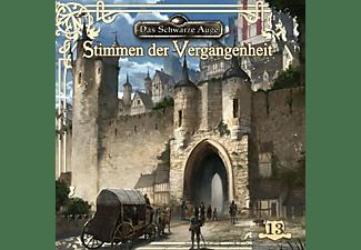 Das Schwarze Auge - Stimmen der Vergangenheit-Folge 13  - (CD)