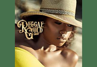 VARIOUS - Reggae Gold 2021 [CD]