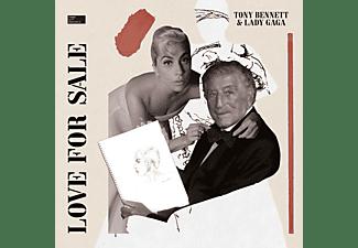 Tony Bennett & Lady Gaga - Love For Sale Vinyl