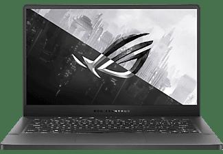 "Portátil gaming - Asus ROG Zephyrus G14 GA401QE-HZ047, 14"" FHD, AMD Ryzen 9, 16 GB, 1000 GB, RTX 3050 Ti, FDOS"