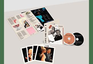 Tony Bennett & Lady Gaga - Love For Sale  - (CD)