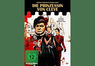 Die Prinzessin Von Cleve-La Princesse De Cleves [DVD]