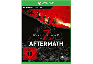 World War Z: Aftermath - [Xbox Series X S]