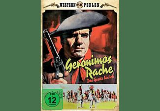 Geronimos Rache-Das Gesetz Bin Ich [DVD]