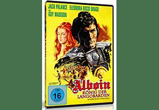 Alboin, König der Langobarden [DVD]
