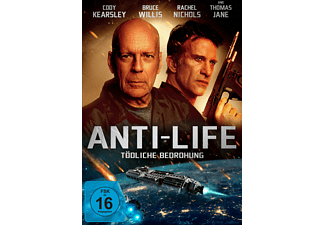 Anti-Life - Tödliche Bedrohung [DVD]