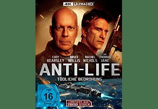 Anti-Life - Tödliche Bedrohung [4K Ultra HD Blu-ray]