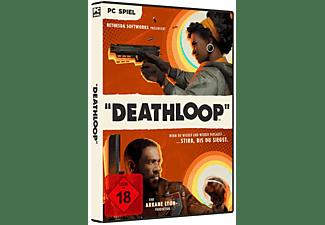 DEATHLOOP - [PC]
